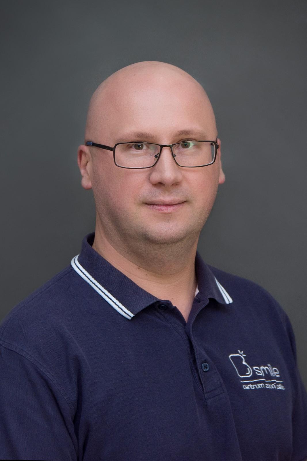 Dr. Petr Ilko - lékař