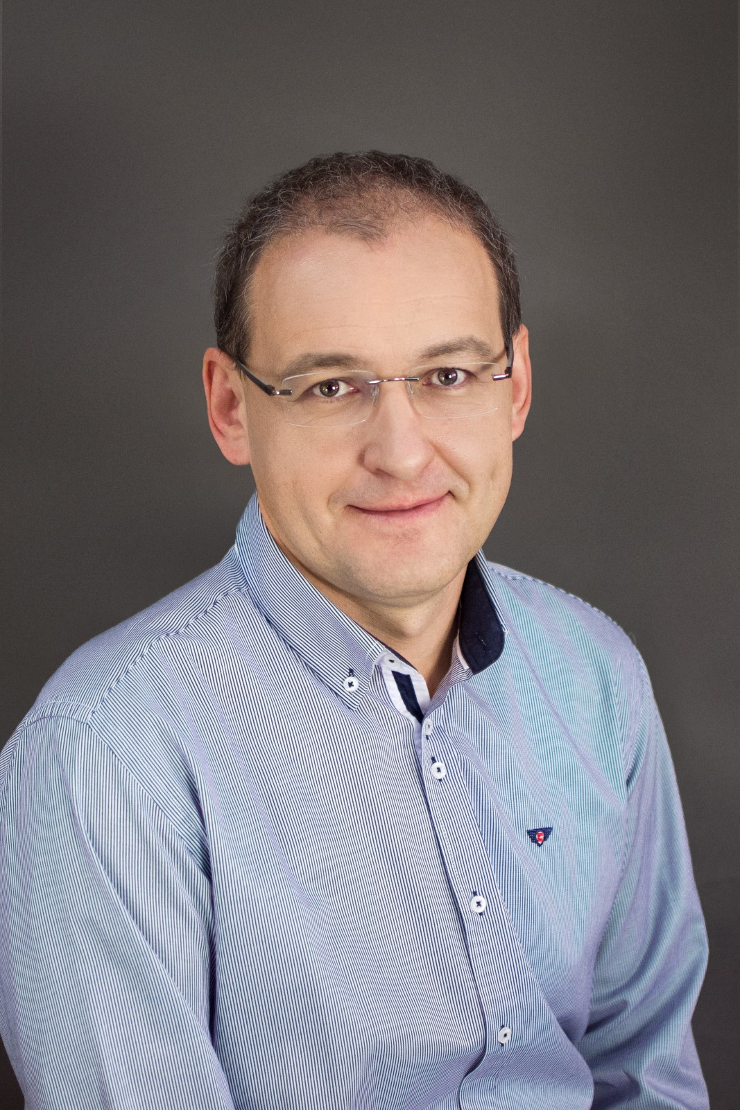 Ing. Michal Brázdil - MBA manager