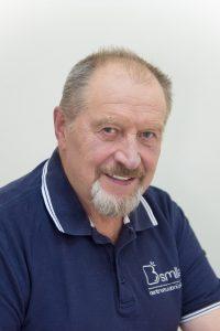 MUDr. Stanislav Voborný - lékař