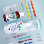 Zubní kartáčky a pasty